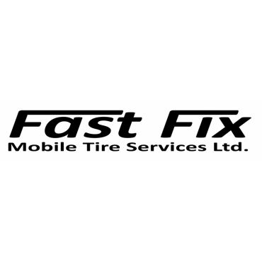 Fast Fix Mobile Tire logo
