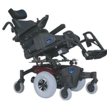 Power Chair with power tilt