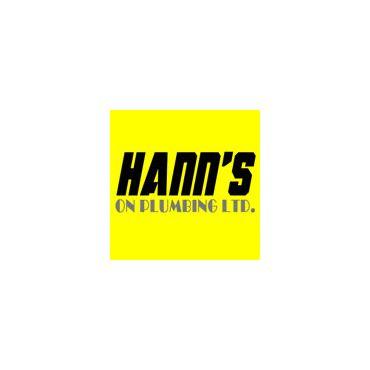 Hann's On Plumbing Ltd. logo