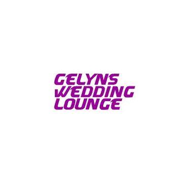 GELYNS WEDDING LOUNGE logo