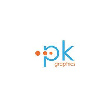 PK Graphics logo