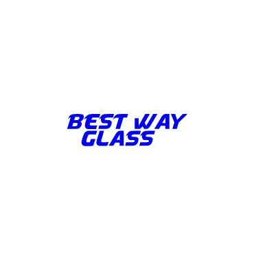 Best Way Glass logo