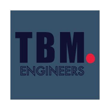 TBM Engineers logo