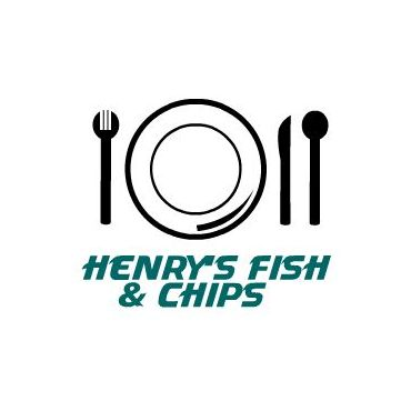 Henry's Fish & Chips logo