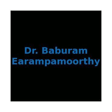 Dr. Baburam Earampamoorthy PROFILE.logo