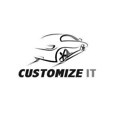 Customize It PROFILE.logo