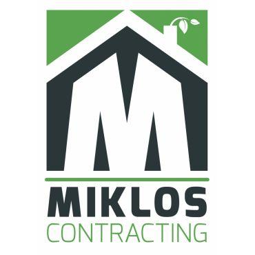 Miklos Contracting Inc. logo