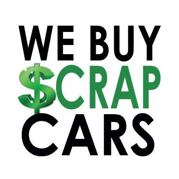 We Buy Scrap Cars PROFILE.logo