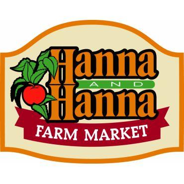 Hanna Orchards Market & Garden Center PROFILE.logo