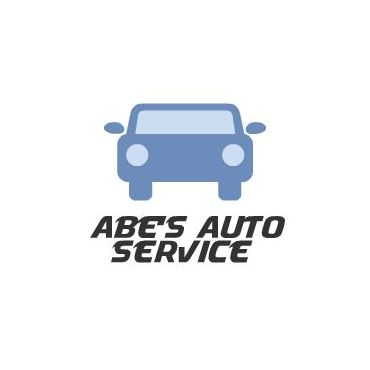 Abe's Auto Service logo
