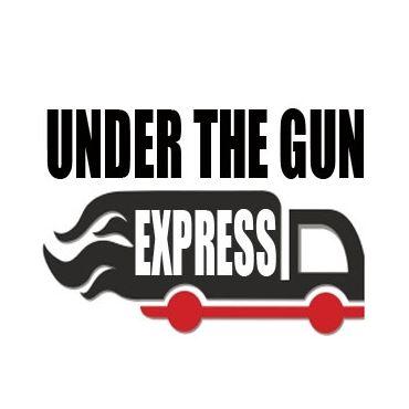 Under The Gun Express logo
