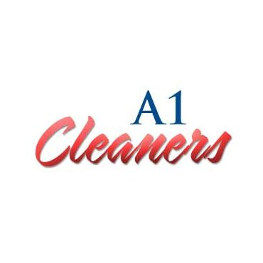 A1 Cleaners logo