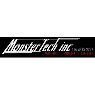 Monstertech Inc. logo