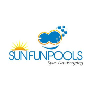 Sunfun Pools & Spas PROFILE.logo
