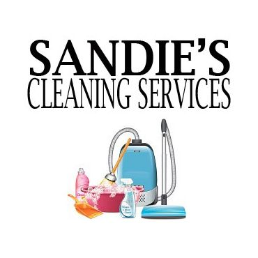 Sandie's  Cleaning Services PROFILE.logo