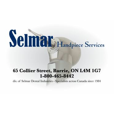 Selmar Dental Industries PROFILE.logo