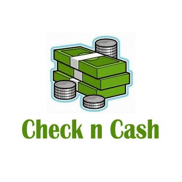 Check n Cash logo