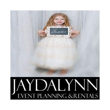 Jaydalynn Event Planning and Rentals PROFILE.logo