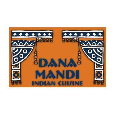 Dana Mandi logo