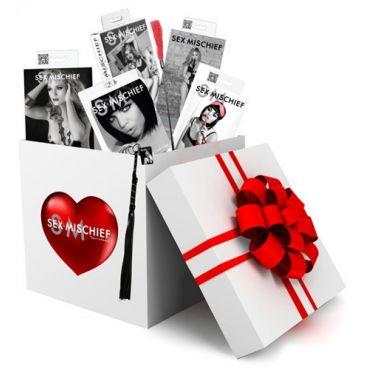 Sex & Mischief gift Set