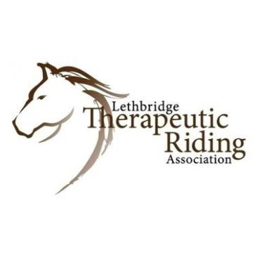 Rainbow Riding Centre/The Lethbridge Therapeutic Riding Association logo