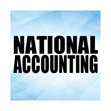 National Accounting logo