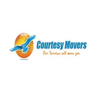Courtesy Movers logo