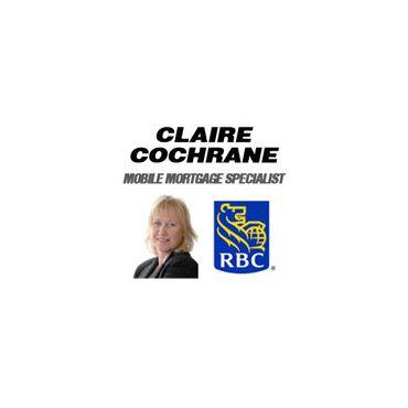 Claire Cochrane- Mobile Mortgage Specialist- RBC logo