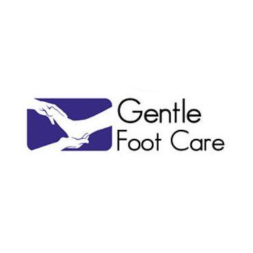 Gentle Foot Care logo