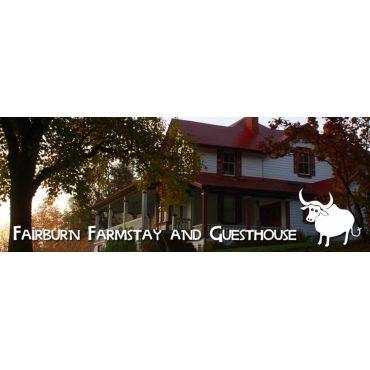 Fairburn Farmstay & Guesthouse PROFILE.logo