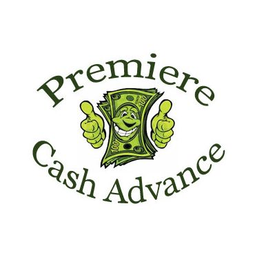 Premiere Cash Advance logo