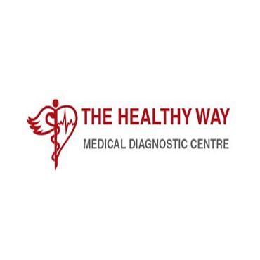 The Healthy Way Medical Diagnostic Centre logo