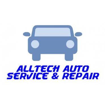 Alltech Auto Service & Repair PROFILE.logo