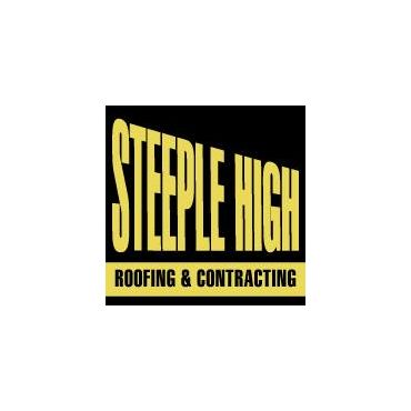 Steeple High Roofing And Contracting logo