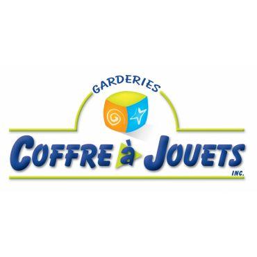 Garderie Coffre A Jouets PROFILE.logo
