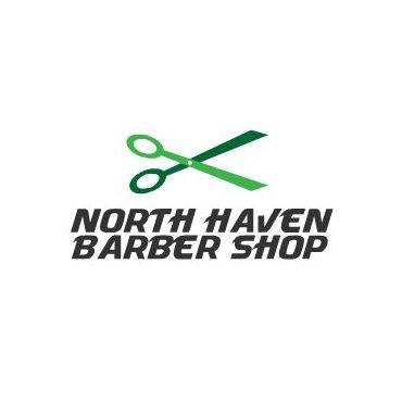 North Haven Barber Shop PROFILE.logo