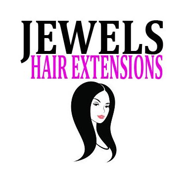 Jewels Hair Extensions PROFILE.logo