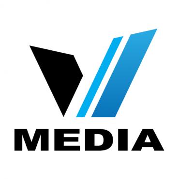 VMedia Inc. PROFILE.logo