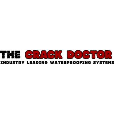 The Crack Doctor Waterproofing Group PROFILE.logo