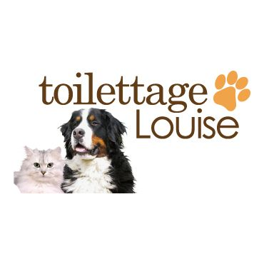 Toilettage Louise logo