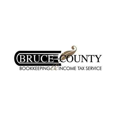 Bruce County Bookkeeping & Income Tax Service PROFILE.logo