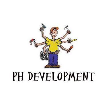 PH Development logo