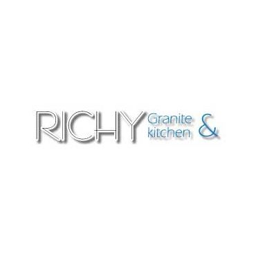 RICHY GRANITE logo