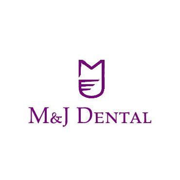 Dr. Miranda Jing Li Dentistry | M&J Dental PROFILE.logo