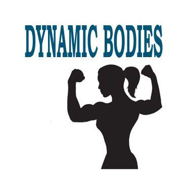 Dynamic Bodies Personal Training logo