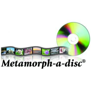 Metamorph-A-Disc PROFILE.logo