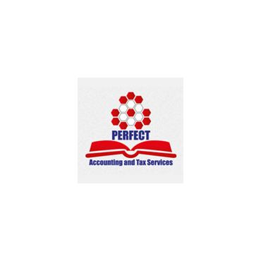 Perfect Accounting and Tax Services logo