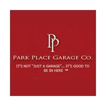 Park Place Garage of Kelowna PROFILE.logo