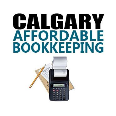 Calgary Affordable Bookkeeping PROFILE.logo