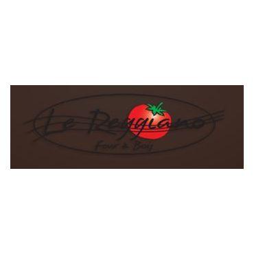 Restaurant Le Reggiano logo